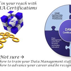 dama-certification